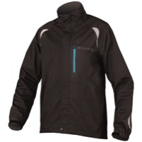 Endura Gridlock II Cycling Jacket - Black