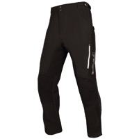 Endura SingleTrack II Trousers - Black