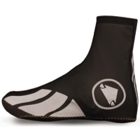 Endura Luminite II Overshoes - Black