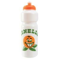 Cinelli Barry McGee Water Bottle - Fresh