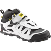 Mavic Alpine XL Mountain Shoes - Black