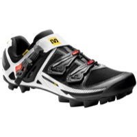 Mavic Tempo Mountain Shoes - Black