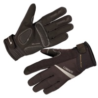 Endura Luminite Gloves - Black