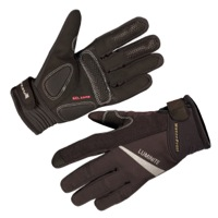 Endura Womens Luminite Gloves 2020 - Black