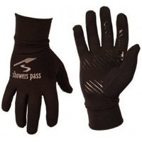 Showers Pass Womens Crosspoint Liner Gloves - Black