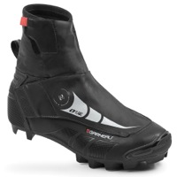 Louis Garneau  0° LS-100 Winter Shoes - Black
