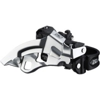 Shimano FD-M610 Deore Triple Front Derailleur - 3 x 10 Speed