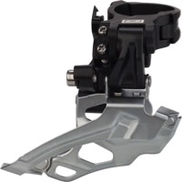 Shimano FD-M616 Deore Double Front Derailleur - 10 Speed