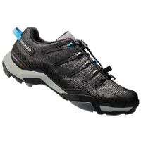 Shimano SH-MT44L Mountain Shoes 2016 - Black