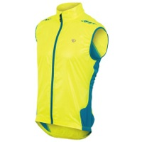 Pearl Izumi P.R.O. Barrier Lite Vest - Screaming Yellow/Electric Blue