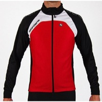 Giordana Silverline Winter Jacket - Red