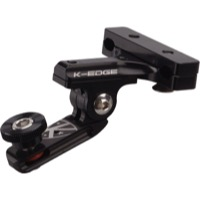 K-Edge Universal Pro Saddle Rail Camera Mount