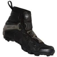 Lake MX145 Water Resistant Mountain Shoes