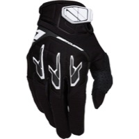 ONE Industries Atom Gloves - Black