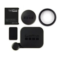 GoPro Protective Lens and Covers - Hero3/Hero3+