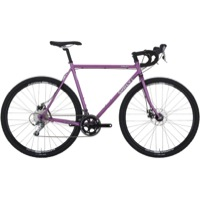 Surly Straggler Complete Bike - Glitter Dreams