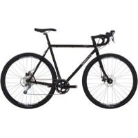 Surly Straggler Complete Bike - Black