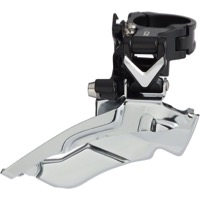 MicroShift FD-M852 XCD Triple Front Derailleur - 10 Speed