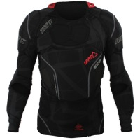 Leatt 3DF AirFit Body Protector 2017