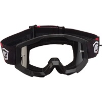 100% Strata Junior Goggles - Slash/Clear Lens
