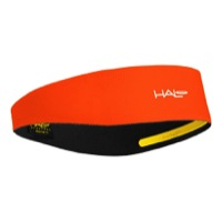 Halo II Headband - Neon Orange