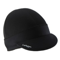 Halo Headbands Cycling Cap - Black