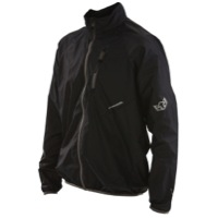 Royal Hextech Jacket - Black