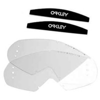 Oakley Mayhem MX Roll-Off Lens Pack