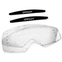 Oakley Proven MX Roll-Off Lens Pack