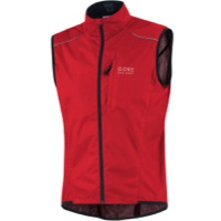 Gore Path AS Vest - Red