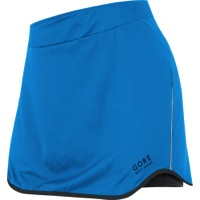 Gore Path Lady Skirt+ - Waterfall Blue