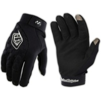 Troy Lee Youth Sprint Gloves - Black