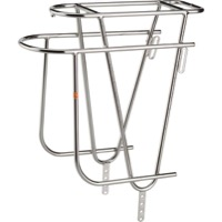 Velo Orange Campeur Rear Rack - Polished