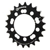 Rotor QX2 Mountain Chainring - 60mm BCD