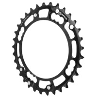Rotor QX3 Mountain Chainrings - 64/104mm BCD