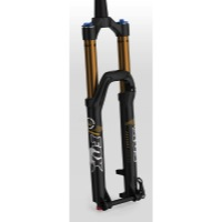 "Fox 32 Float 120 FIT CTD Trail Adjust 27.5"" Fork"