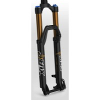 "Fox 32 Float 100 FIT CTD Trail Adjust 27.5"" Fork"
