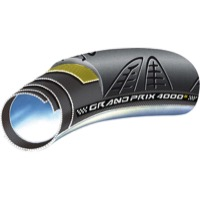 Continental Grand Prix 4000 S Tubular Tire