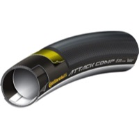Continental Attack Comp Front Tubular Tire