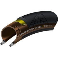 Continental Grand Prix 4000S II Tire