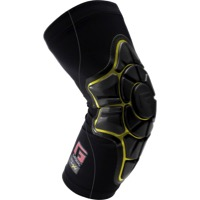 G-Form Pro-X Elbow Pads - Black/Yellow