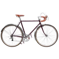 Pashley Clubman Country Complete Bike