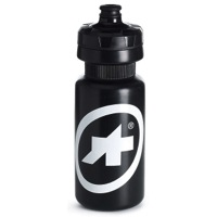 Assos New Waterbottle - Black
