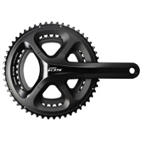 Shimano FC-5800 105 Double Crankset - 11 Speed