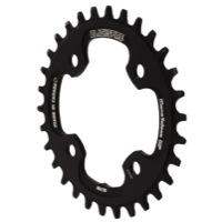 Blackspire Snaggletooth Narrow/Wide Chainrings - 80mm BCD