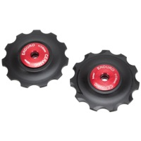 Enduro Cyclocross Ceramic Bearing Pulleys