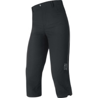 Gore Countdown 3.0 Lady Pants 3/4 - Black