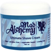 Mad Alchemy Ultimate Shave Cream