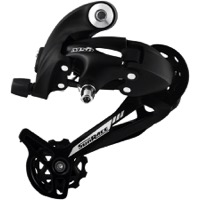 SunRace M57 Rear Derailleur - 7/8 Speed