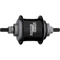 Sturmey-Archer S2 Kick-Shift 2 Speed Hub - 120mm Spacing